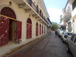 Local Comercial En Alquileren Panama, Casco Antiguo, Panama, PA RAH: 18-1577