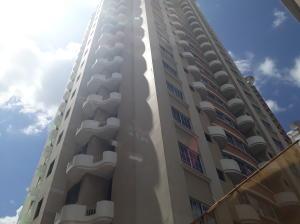 Apartamento En Alquileren Panama, San Francisco, Panama, PA RAH: 18-1576