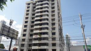 Apartamento En Alquileren Panama, San Francisco, Panama, PA RAH: 18-1590