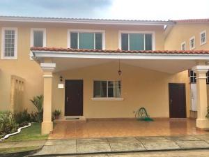 Casa En Ventaen Panama, Brisas Del Golf, Panama, PA RAH: 18-1604