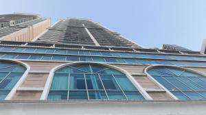 Apartamento En Alquileren Panama, Avenida Balboa, Panama, PA RAH: 18-1643