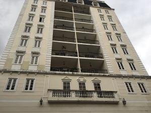 Apartamento En Alquileren Panama, San Francisco, Panama, PA RAH: 18-1652