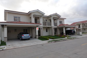 Casa En Ventaen Panama, Versalles, Panama, PA RAH: 18-1677
