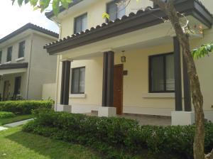 Casa En Alquileren Panama, Panama Pacifico, Panama, PA RAH: 18-1684