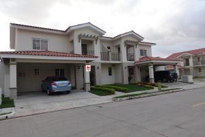 Casa En Alquileren Panama, Versalles, Panama, PA RAH: 18-1716