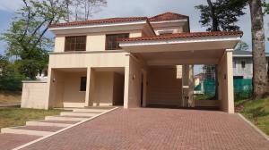 Casa En Alquileren Panama, Ancon, Panama, PA RAH: 18-1718
