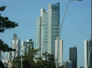Apartamento En Alquileren Panama, Avenida Balboa, Panama, PA RAH: 18-1817
