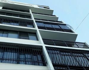 Apartamento En Alquileren Panama, El Carmen, Panama, PA RAH: 18-1829