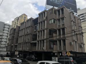 Apartamento En Alquileren Panama, El Carmen, Panama, PA RAH: 18-1837