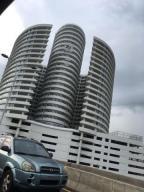 Apartamento En Alquileren Panama, Avenida Balboa, Panama, PA RAH: 18-1843