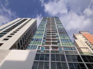 Apartamento En Alquileren Panama, San Francisco, Panama, PA RAH: 18-1855