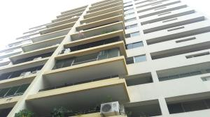 Apartamento En Alquileren Panama, Obarrio, Panama, PA RAH: 18-1857