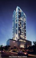 Apartamento En Ventaen Panama, Avenida Balboa, Panama, PA RAH: 18-1866