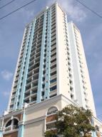 Apartamento En Alquileren Panama, San Francisco, Panama, PA RAH: 18-1937