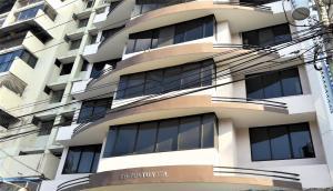 Apartamento En Alquileren Panama, San Francisco, Panama, PA RAH: 18-1934