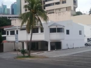 Oficina En Alquileren Panama, Obarrio, Panama, PA RAH: 18-1940