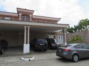 Casa En Ventaen Panama, Altos De Panama, Panama, PA RAH: 18-1948