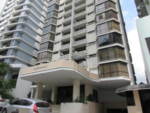 Apartamento En Alquileren Panama, Paitilla, Panama, PA RAH: 18-1984
