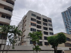 Apartamento En Alquileren Panama, San Francisco, Panama, PA RAH: 18-2027