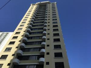 Apartamento En Alquileren Panama, San Francisco, Panama, PA RAH: 18-2065