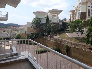 Apartamento En Alquileren Panama, Cocoli, Panama, PA RAH: 18-2074