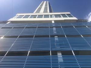 Apartamento En Alquileren Panama, San Francisco, Panama, PA RAH: 18-2142