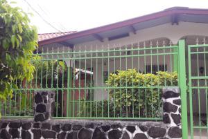 Casa En Ventaen Panama, El Dorado, Panama, PA RAH: 18-2168