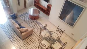 Apartamento En Alquileren Panama, Casco Antiguo, Panama, PA RAH: 18-2173