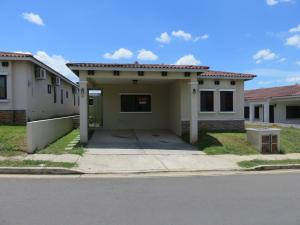 Casa En Alquileren La Chorrera, Chorrera, Panama, PA RAH: 18-2177