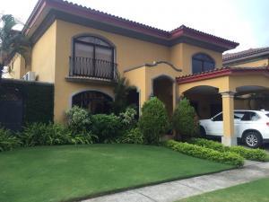 Casa En Ventaen Panama, Costa Del Este, Panama, PA RAH: 18-2197
