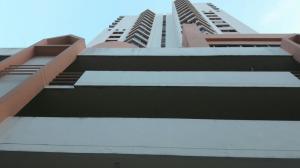 Apartamento En Alquileren Panama, Bellavista, Panama, PA RAH: 18-2225