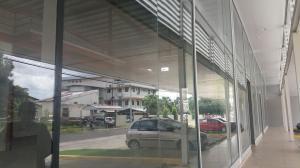 Local Comercial En Alquileren David, Porton, Panama, PA RAH: 18-2239