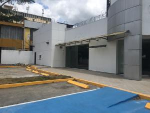 Consultorio En Alquileren Panama, Avenida Balboa, Panama, PA RAH: 18-2237