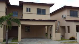 Casa En Alquileren Panama, Panama Pacifico, Panama, PA RAH: 18-2255