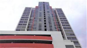 Apartamento En Alquileren Panama, 12 De Octubre, Panama, PA RAH: 18-2325
