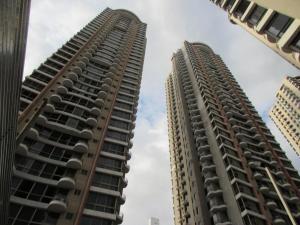 Apartamento En Alquileren Panama, San Francisco, Panama, PA RAH: 18-2336