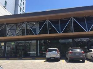 Local Comercial En Alquileren Panama, San Francisco, Panama, PA RAH: 18-2367