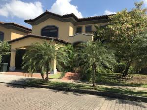 Casa En Ventaen Panama, Costa Del Este, Panama, PA RAH: 18-1819