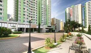 Apartamento En Alquileren Panama, Condado Del Rey, Panama, PA RAH: 18-2377