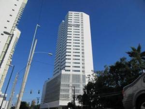 Apartamento En Alquileren Panama, San Francisco, Panama, PA RAH: 18-2437