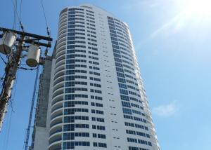 Apartamento En Alquileren Panama, San Francisco, Panama, PA RAH: 18-2449