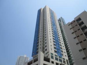 Apartamento En Alquileren Panama, San Francisco, Panama, PA RAH: 18-2452