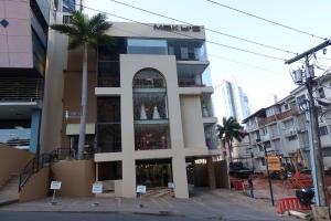 Consultorio En Alquileren Panama, Bellavista, Panama, PA RAH: 18-2646