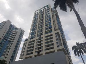 Apartamento En Alquileren Panama, Bellavista, Panama, PA RAH: 18-2478