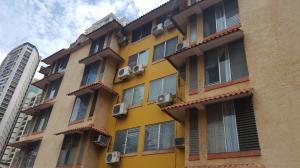 Apartamento En Alquileren Panama, San Francisco, Panama, PA RAH: 18-2484