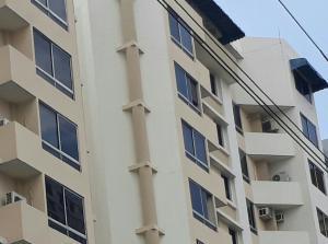 Apartamento En Alquileren Panama, San Francisco, Panama, PA RAH: 18-2486