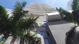Apartamento En Alquileren Panama, Avenida Balboa, Panama, PA RAH: 18-2493