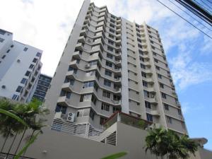 Apartamento En Alquileren Panama, San Francisco, Panama, PA RAH: 18-2503