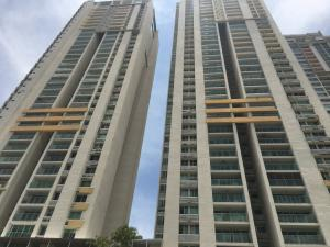 Apartamento En Alquileren Panama, San Francisco, Panama, PA RAH: 18-2505