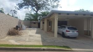 Casa En Ventaen La Chorrera, Chorrera, Panama, PA RAH: 18-2559
